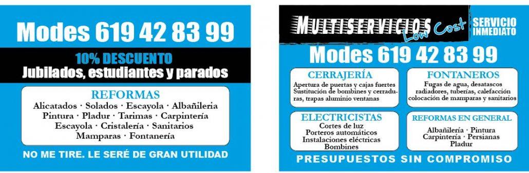 tarjetas-repara-low-cost-modesto